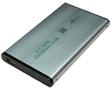 2,5 Zoll S-ATA  HDD - Festplattengehäuse LogiLink